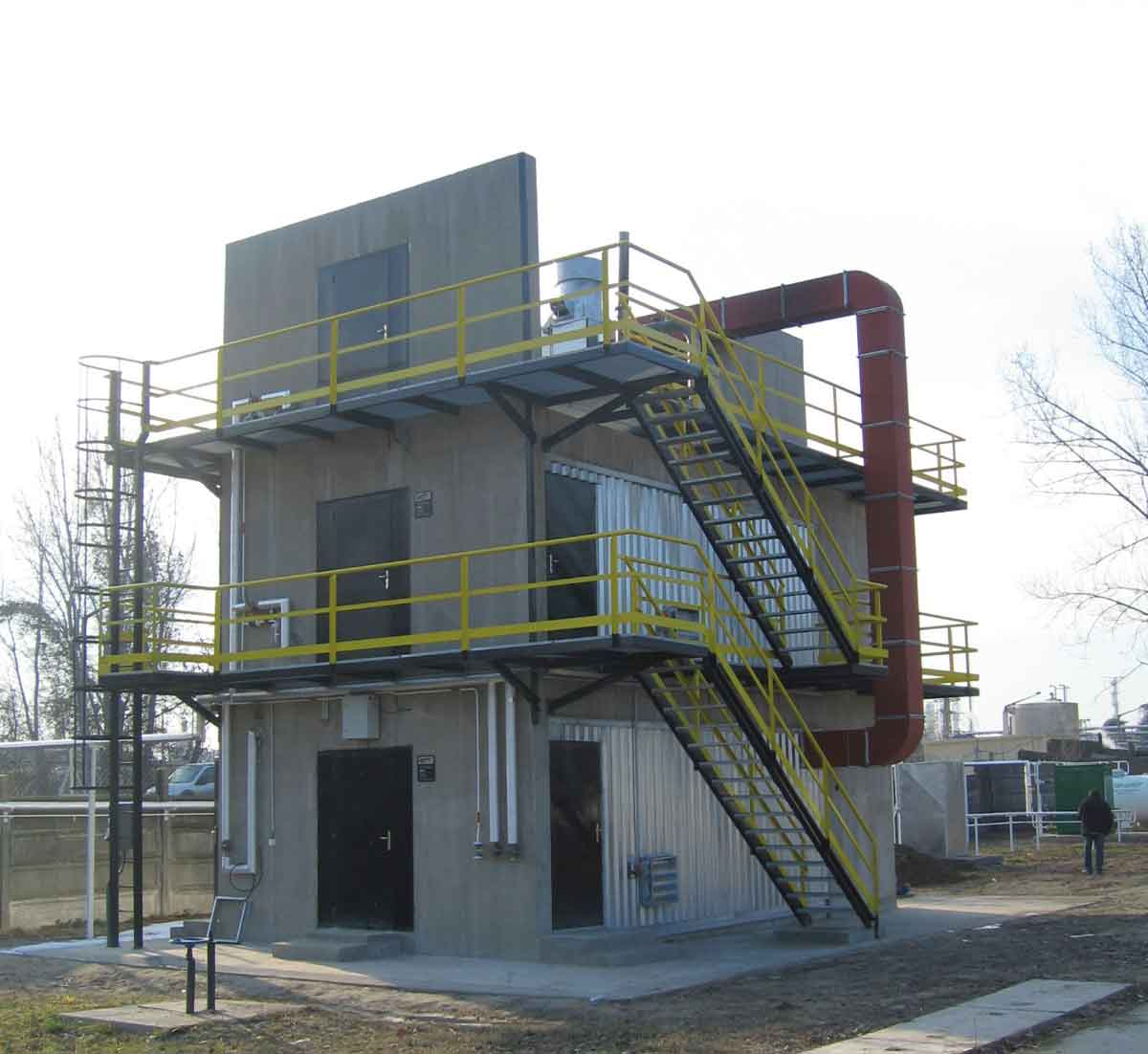 Fire-House---Brandhaus-Mol-Hungarian-Oil-and-Gas-Plc