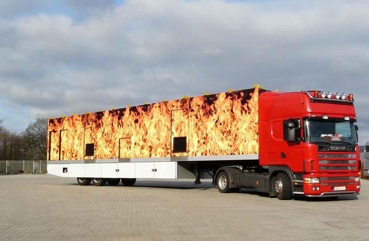 FireTruck-KOC-Kuwait-Oil-Company-Kuwait
