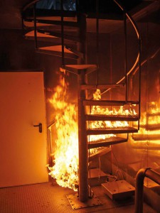 Staircase-Fire---Treppenbrand--Russland-